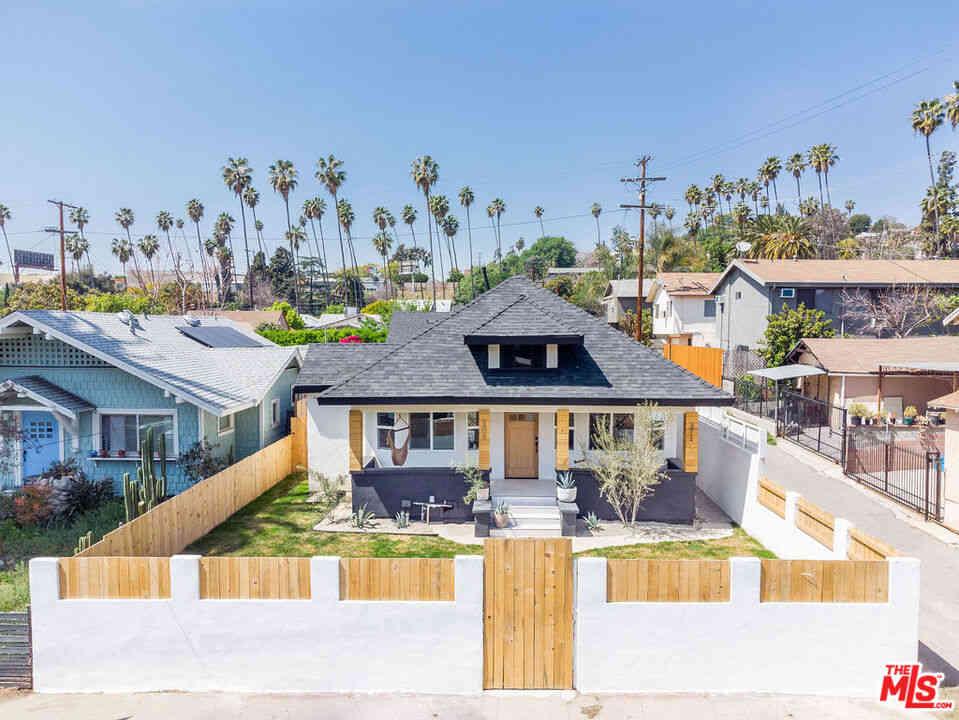 309 S Avenue 63, Los Angeles, CA, 90042,