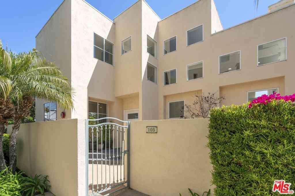 11870 Washington Place #105A, Los Angeles, CA, 90066,