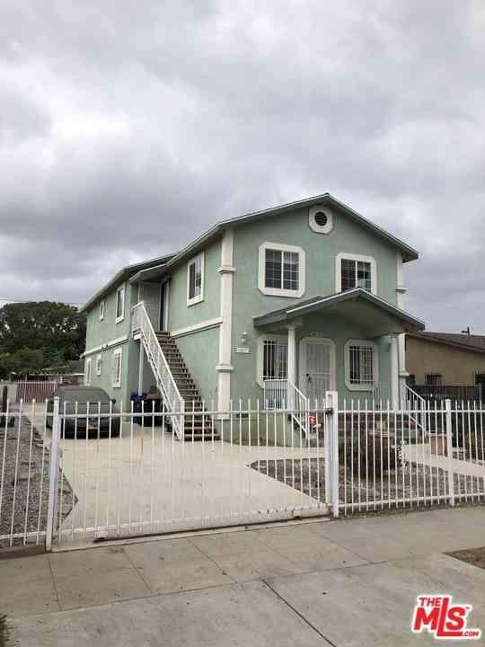 1015 Lecouvreur Avenue, Wilmington, CA, 90744,