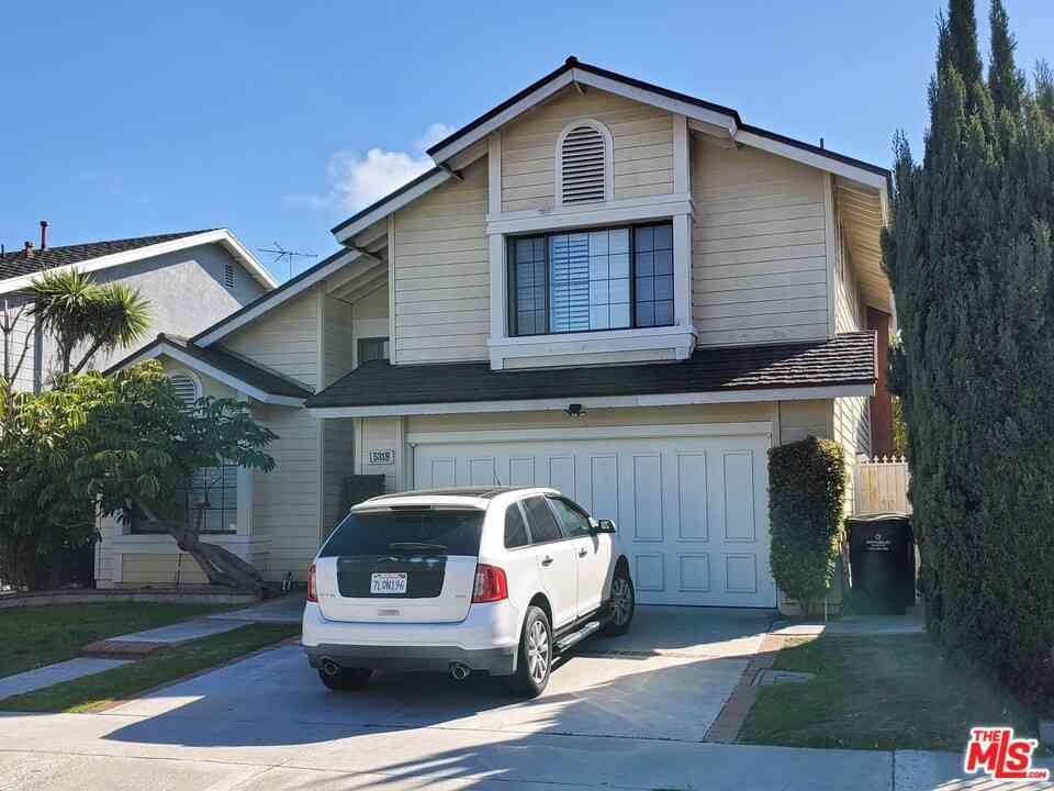 5318 W 64Th Street, Inglewood, CA, 90302,