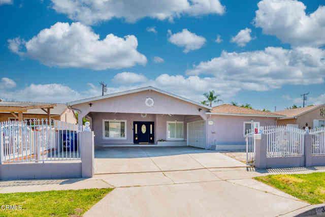 350 Stichman Avenue, La Puente, CA, 91746,