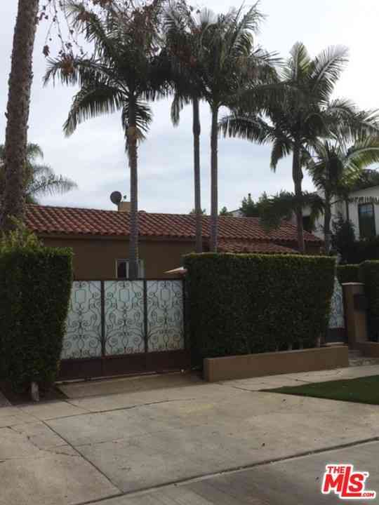 428 N Harper Avenue, Los Angeles, CA, 90048,