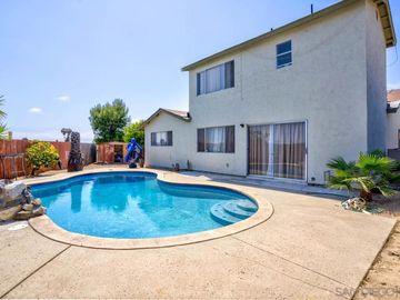2659 Desty, San Diego, CA, 92154,