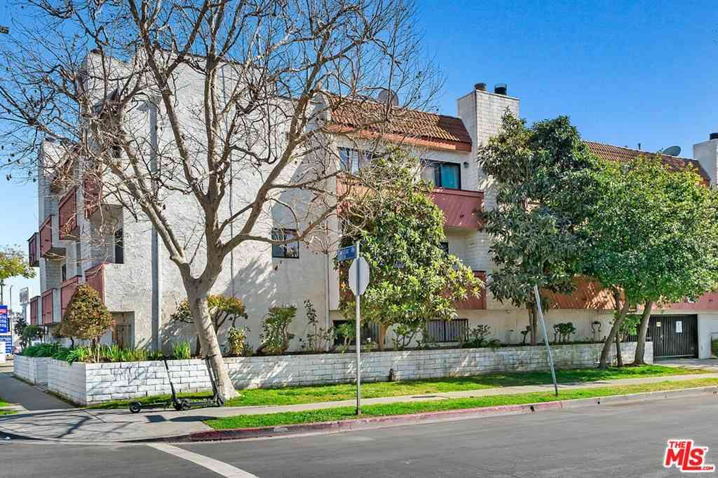 8516 Cadillac Avenue #8, Los Angeles, CA, 90034,