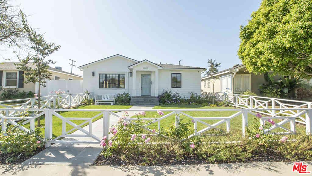 8005 Agnew Avenue, Los Angeles, CA, 90045,