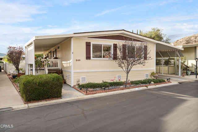 250 East Telegraph Road #340, Fillmore, CA, 93015,