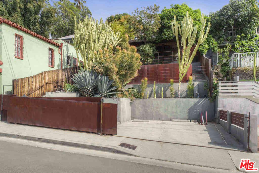 1556 Lemoyne Street, Los Angeles, CA, 90026,
