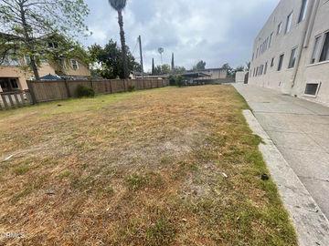 1017 North Los Robles Avenue, Pasadena, CA, 91104,