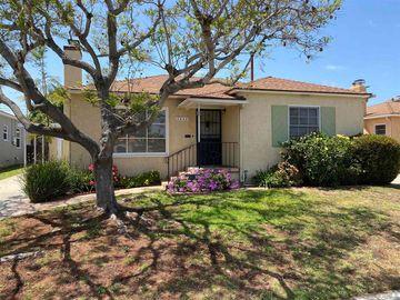 4868 Vista Street, San Diego, CA, 92116,
