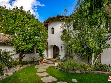 3606 Mandeville Canyon Road, Los Angeles, CA, 90049,
