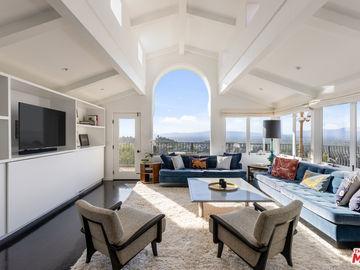 8663 Edwin Drive, Los Angeles, CA, 90046,
