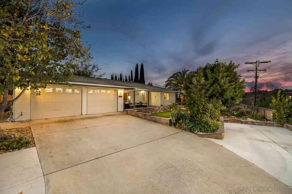 3568 Frisbie St, Bonita, CA, 91902,