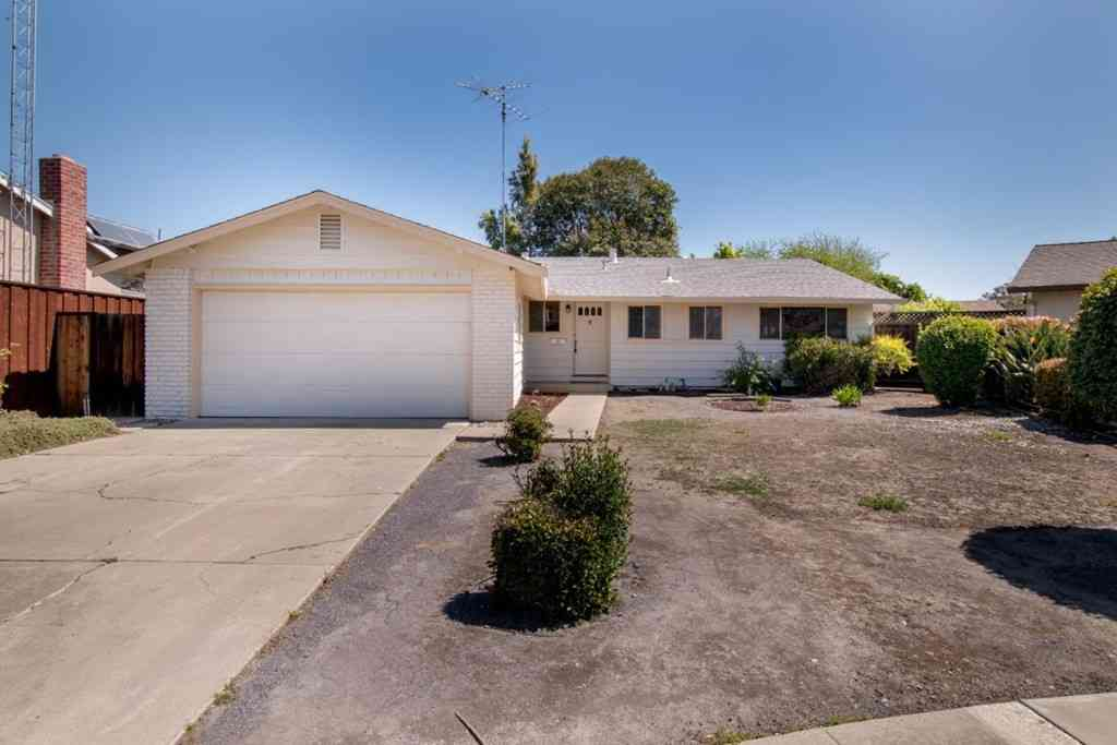 1512 Pyramid Court, San Jose, CA, 95130,