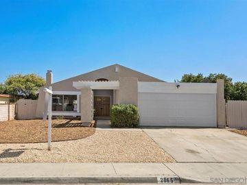 2865 Elrose Drive, San Diego, CA, 92154,