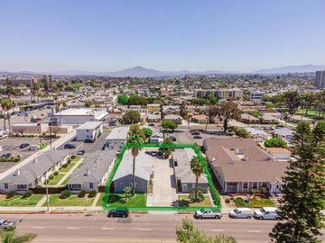 225 4th Avenue, Chula Vista, CA, 91910,