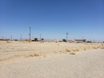 1352 Curtis Avenue, Thermal, CA, 92274,