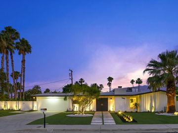 1895 E Mcmanus Drive, Palm Springs, CA, 92262,