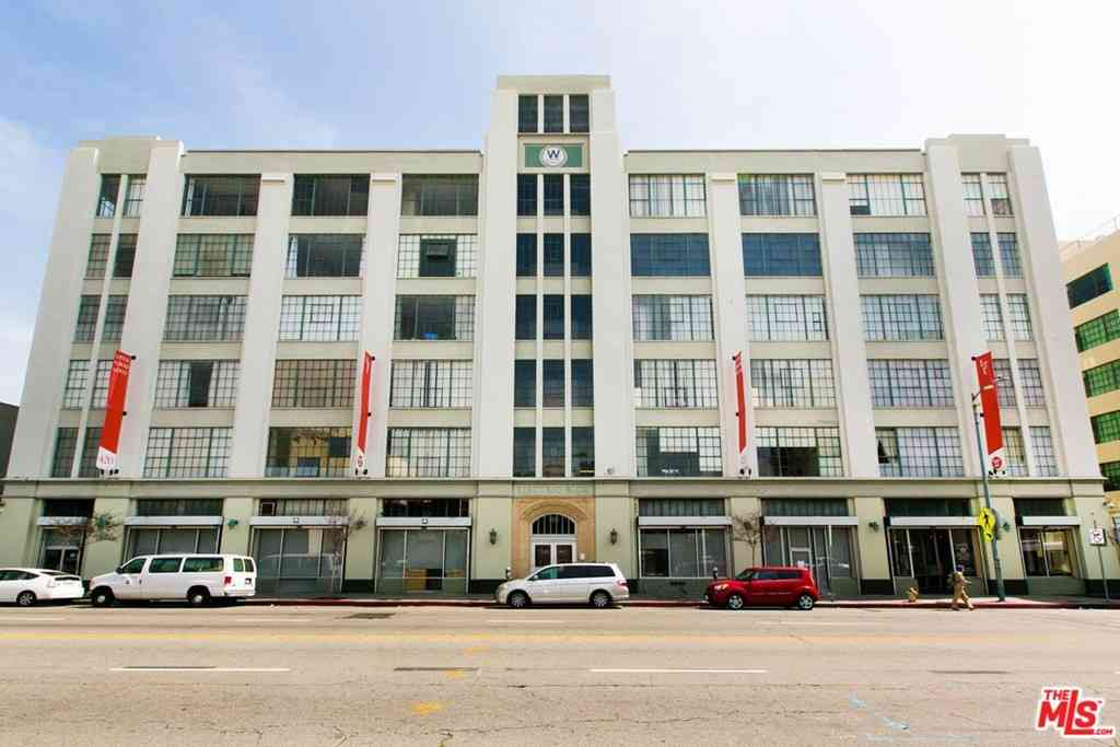 420 S San Pedro Street #106, Los Angeles, CA, 90013,