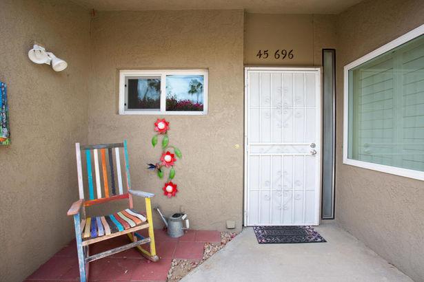 45696 Ocotillo Drive