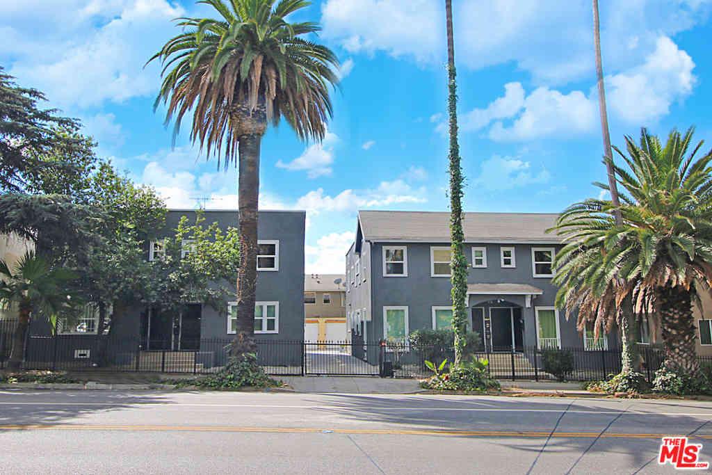 5528 FRANKLIN Avenue, Los Angeles, CA, 90028,