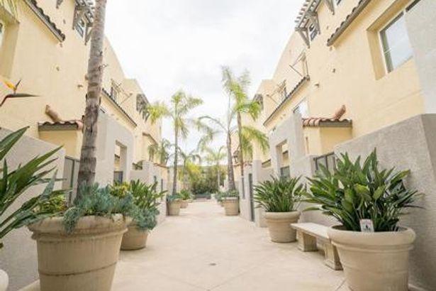 7745 El Cajon Blvd #9