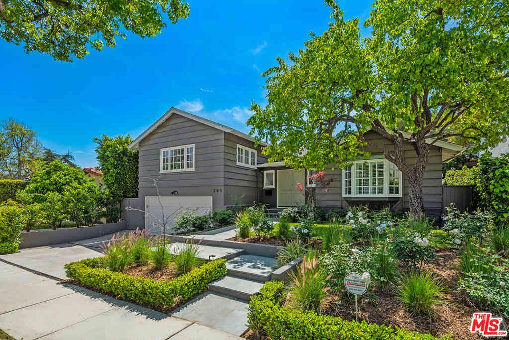 285 S Glenroy Avenue, Los Angeles, CA, 90049,