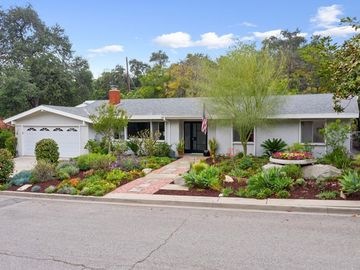 447 Theresa Lane, Sierra Madre, CA, 91024,