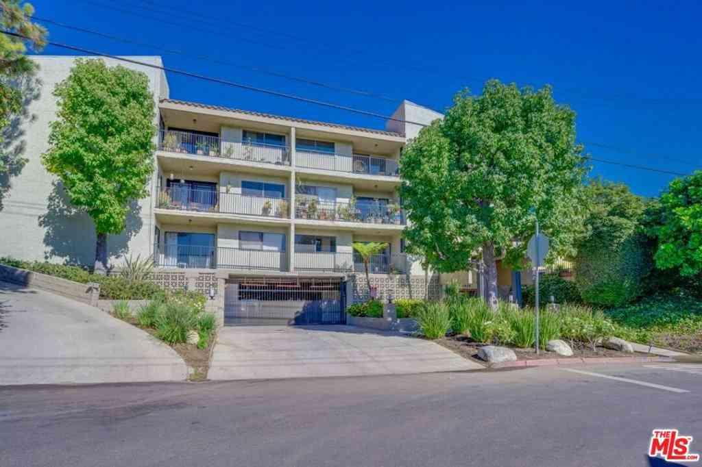 2929 Waverly Drive #206, Los Angeles, CA, 90039,