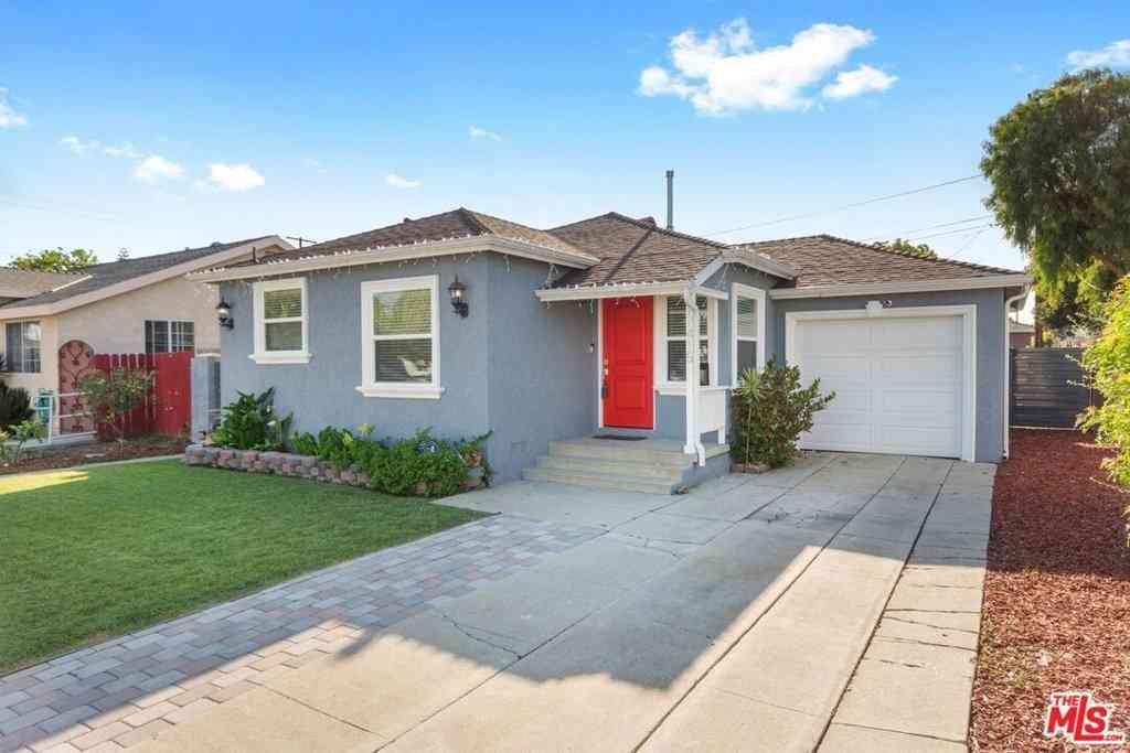 17415 Elgar Avenue, Torrance, CA, 90504,