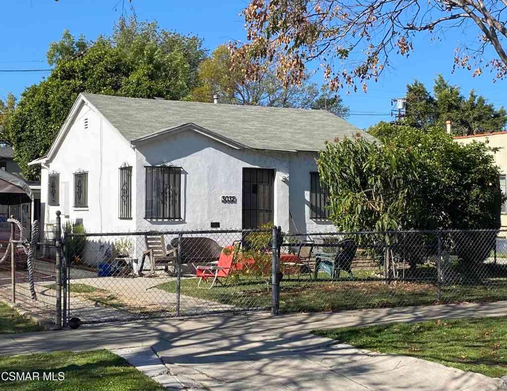 3032 La Clede Avenue, Los Angeles, CA, 90039,
