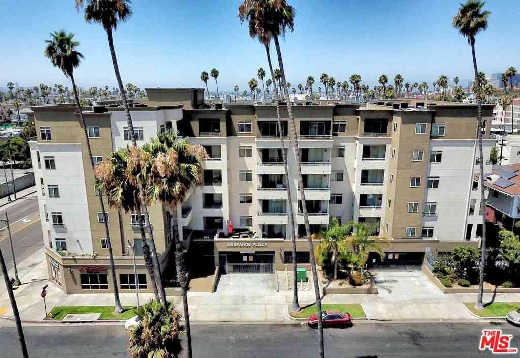 991 Arapahoe Street #207A, Los Angeles, CA, 90006,