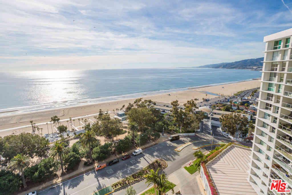 201 Ocean Avenue #1702B, Santa Monica, CA, 90402,