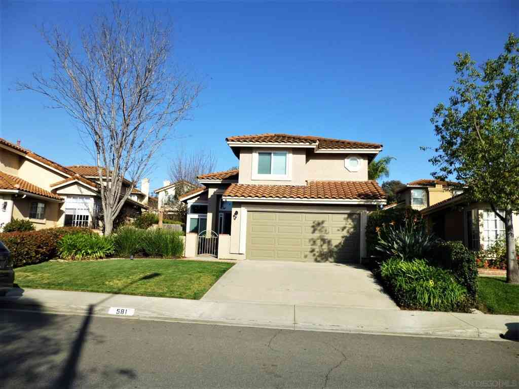 581 SHADYWOOD DR, Escondido, CA, 92026,