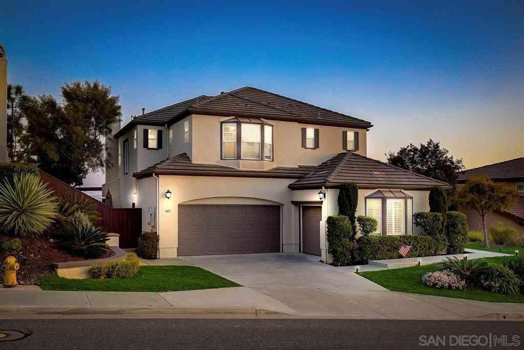 805 Hollowbrook Ct, San Marcos, CA, 92078,