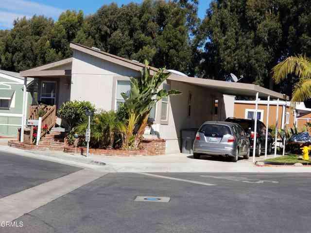 3710 Orange Grove Avenue #38, Oxnard, CA, 93033,