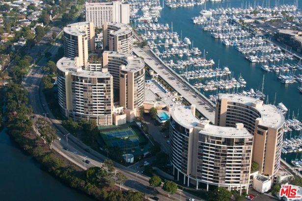 4265 Marina City #503