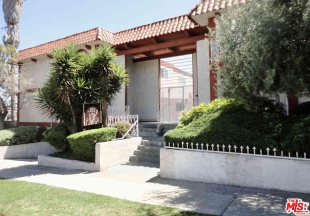 852 W Beach Avenue #11, Inglewood, CA, 90302,