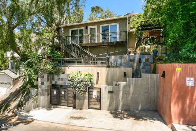 3641 Roseview Avenue, Los Angeles, CA, 90065,