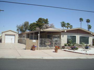 32715 Chiricahua Drive, Thousand Palms, CA, 92276,