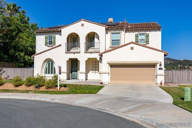 2661 Minneola Ln Escondido, CA, 92027