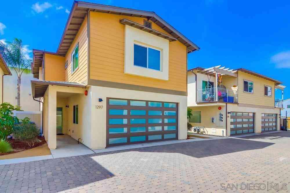 1297 Donax Ave, Imperial Beach, CA, 91932,