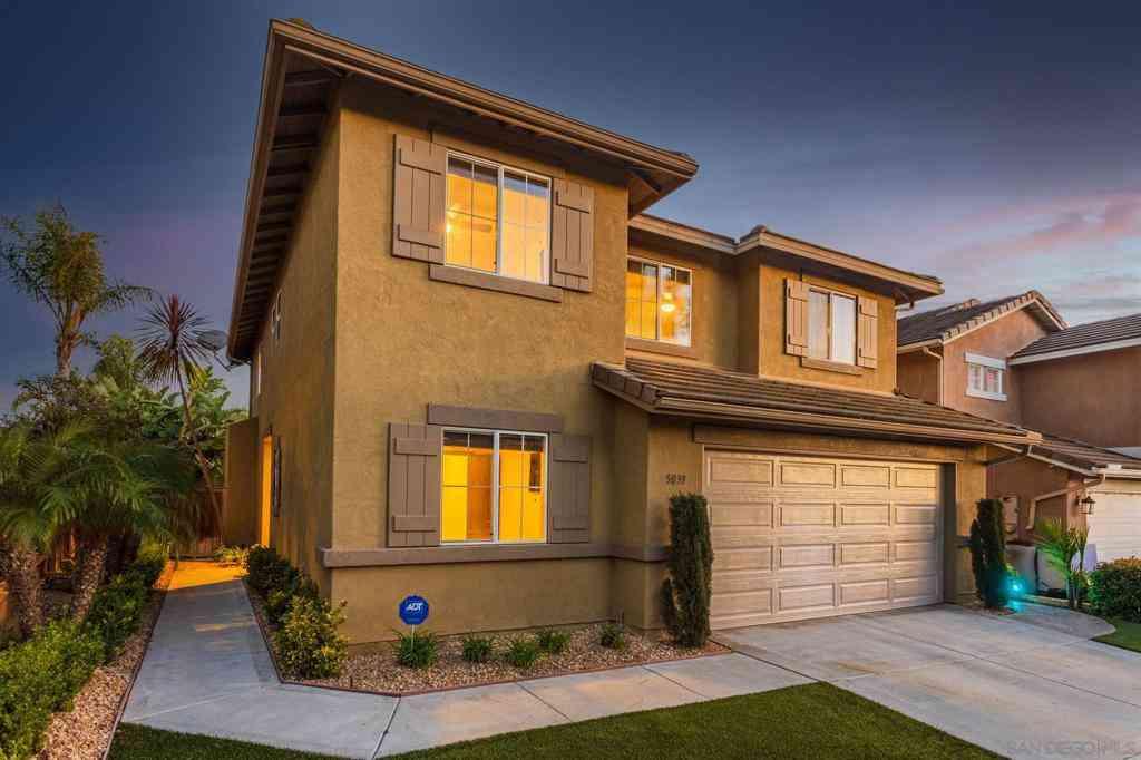 5039 Cimarron Way, San Diego, CA, 92154,