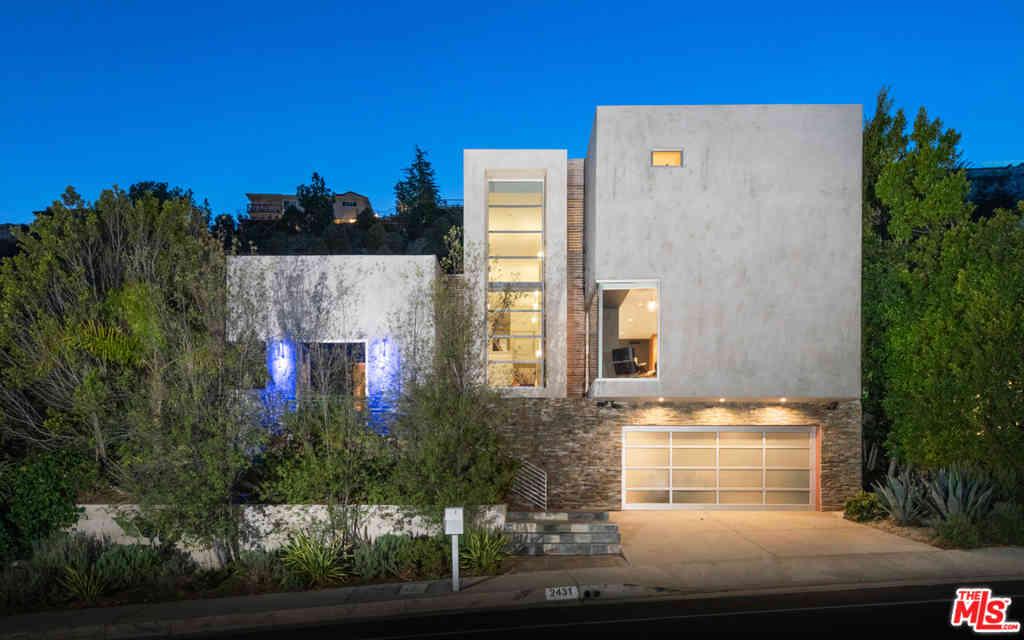 2431 Apollo Drive, Los Angeles, CA, 90046,