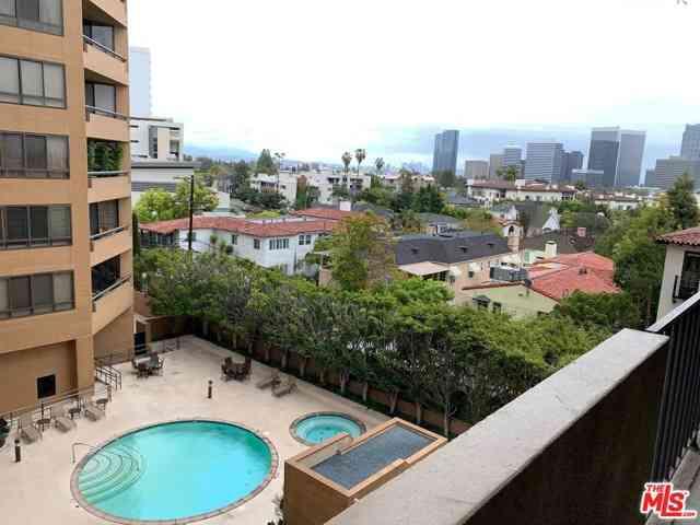 10450 Wilshire Boulevard #7B, Los Angeles, CA, 90024,