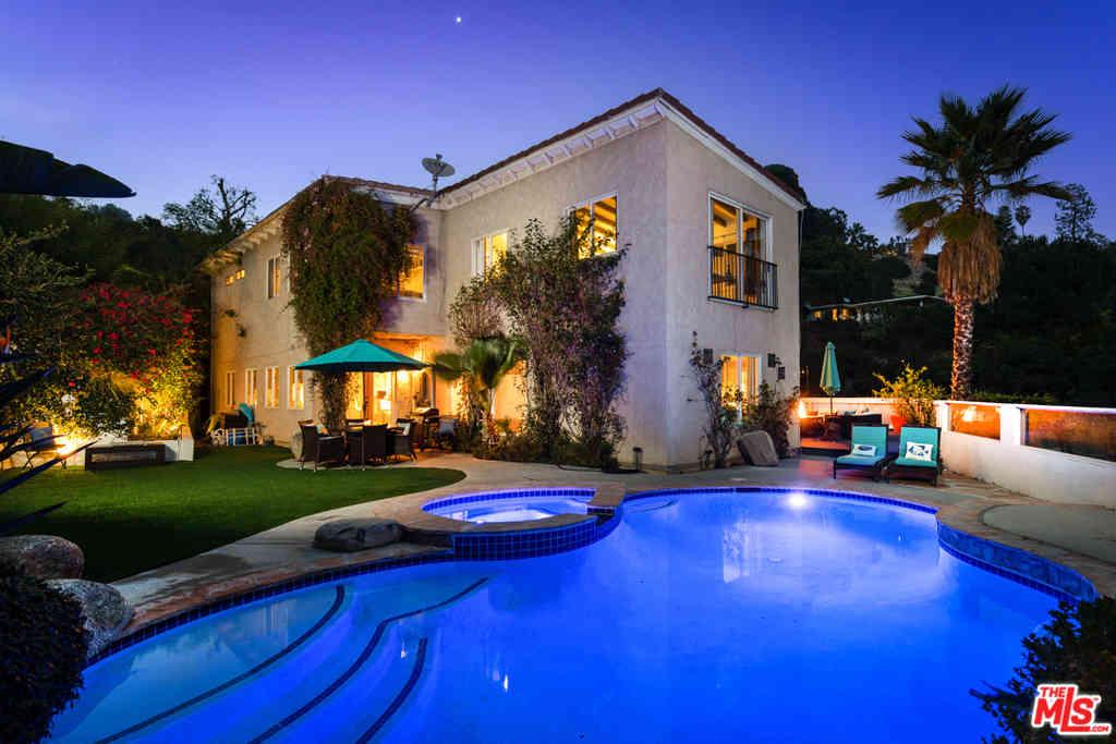 2289 Chelan Drive, Los Angeles, CA, 90068,