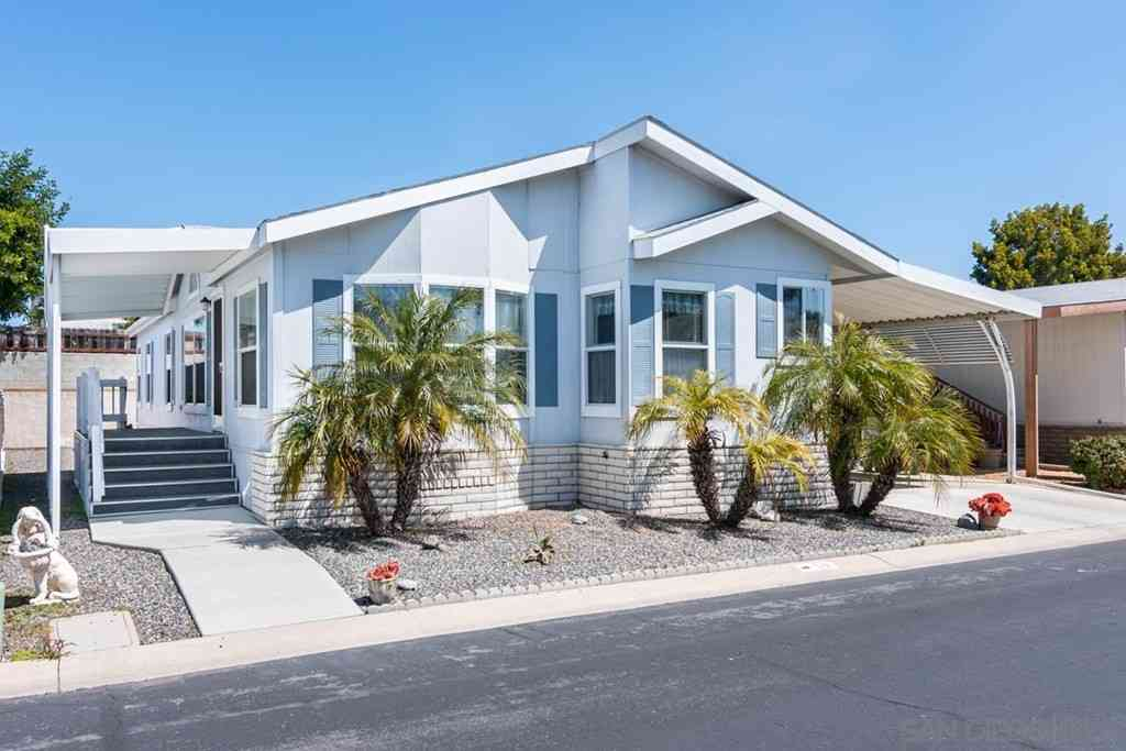 276 N El Camino Real #54, Oceanside, CA, 92058,
