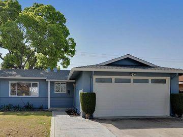 3178 Mount Rainier Drive, San Jose, CA, 95127,