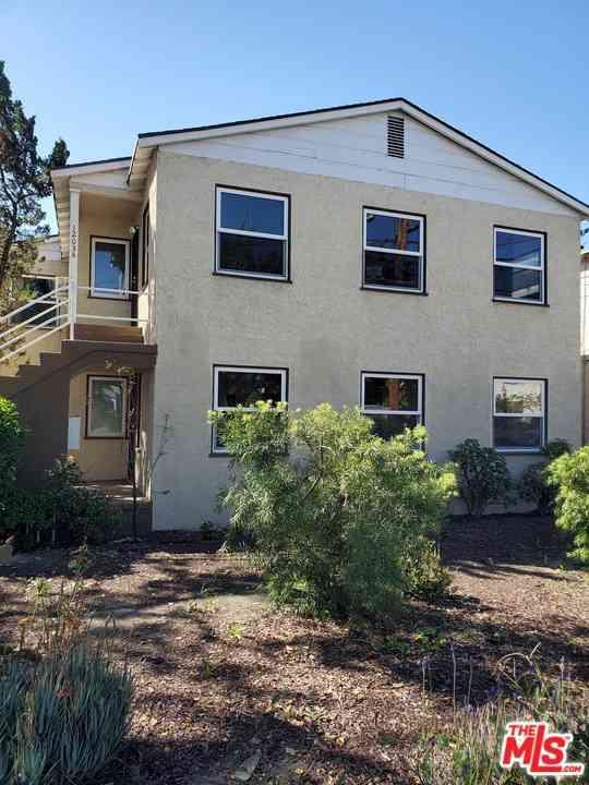 1203 Mariposa Street, Glendale, CA, 91205,