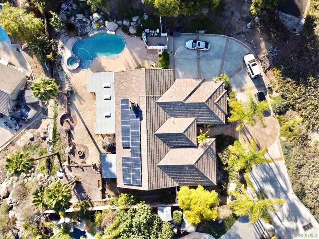 1827 Hidden Mesa Road, El Cajon, CA, 92019,