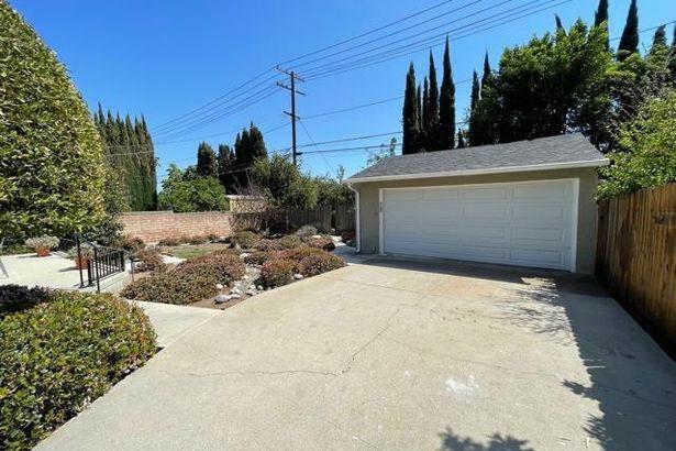 2166 Monte Vista Street